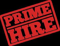 Prime Hire Logo